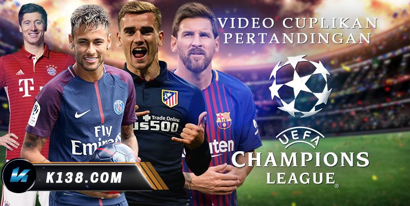 video cuplikan pertandingan