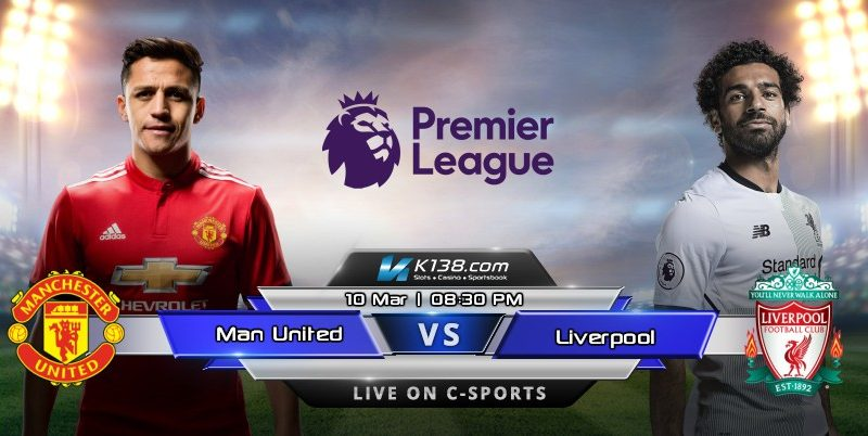 manunited vs Liverpool