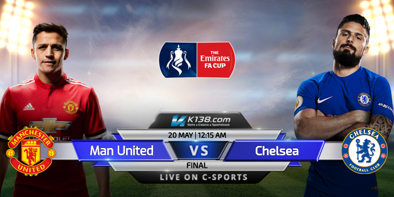man united vs Chelsea