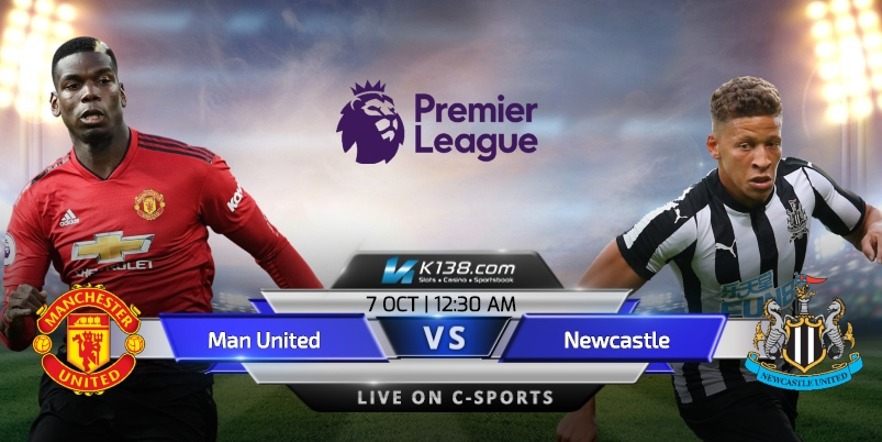 Mu vs Newcastle